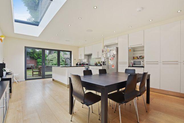 Thumbnail Terraced house to rent in Plympton Avenue, Kilburn