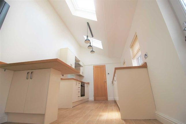 Thumbnail Terraced house for sale in The Parade, Ferndale