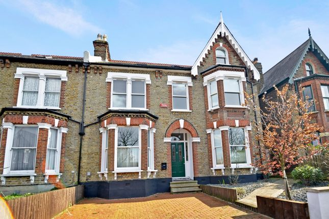 Thumbnail Terraced house to rent in Therapia Road, London