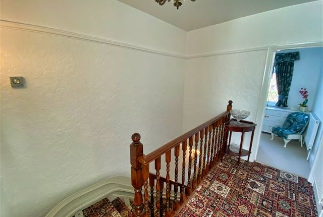 Stairs of Upper Wortley Road, Scholes, Rotherham S61
