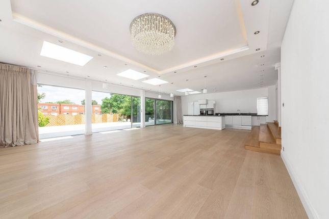 Thumbnail Property to rent in Oakington Avenue, Wembley Park, Wembley