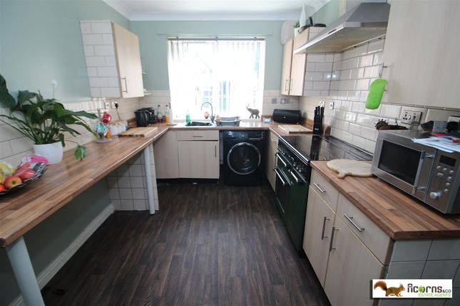 Kitchen of Clare Road, Walsall WS3