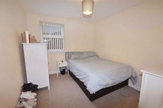 Bedroom One of James Court, Hemsworth, Pontefract WF9