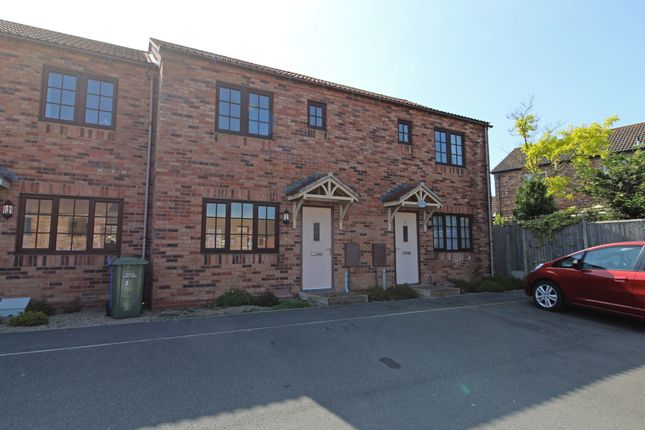 Thumbnail Town house for sale in The Rotunda, Low Street, Beckingham