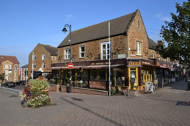 Thumbnail Property for sale in High Street, Hunstanton, Norfolk.
