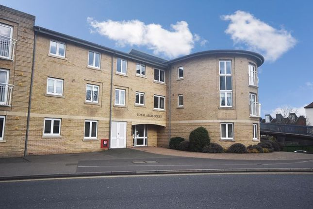 Thumbnail Flat for sale in Royal Arch Court, Norwich