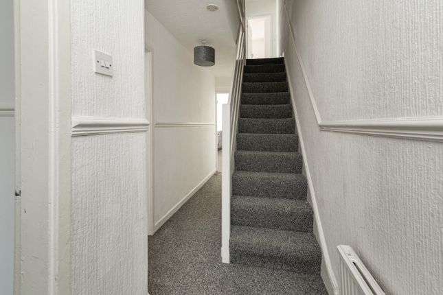 Thumbnail Terraced house to rent in Abbey Road, Liverpool