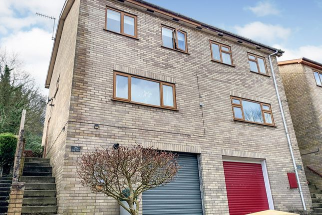 Thumbnail Semi-detached house for sale in Other Street, Ynysybwl, Pontypridd