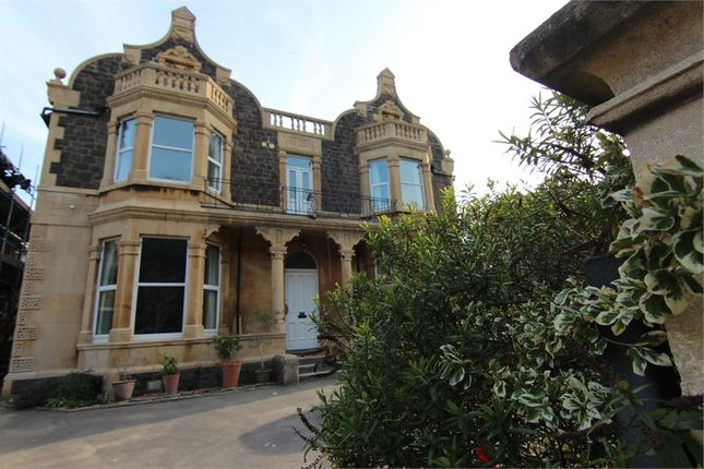 7 bed detached house for sale in Clarence Road South, Weston-Super-Mare BS23