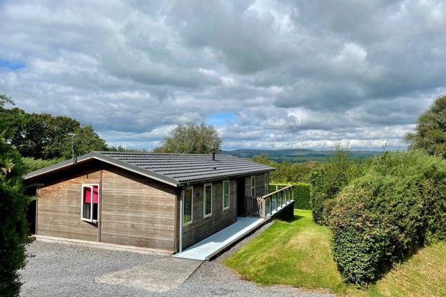 2 bed property for sale in Modbury, Ivybridge PL21