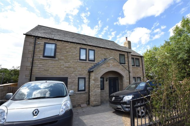 Thumbnail Detached house to rent in Back Lane, New Farnley, Leeds