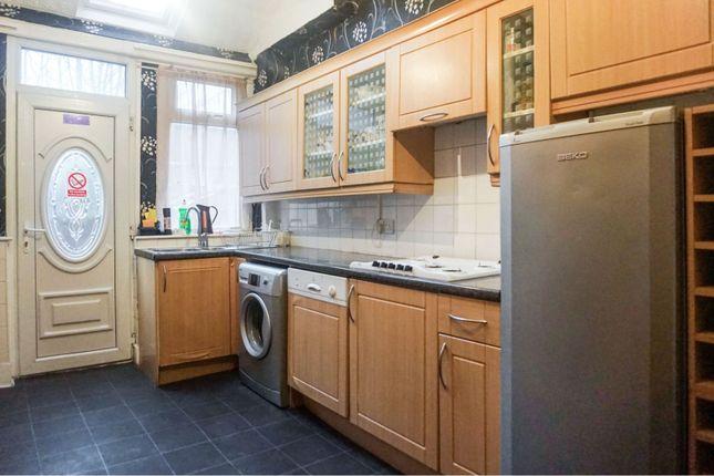 Kitchen of Derby Road, Salford M5