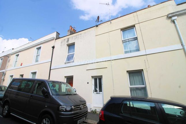 Thumbnail Terraced house for sale in Chedworth Street, North Hill