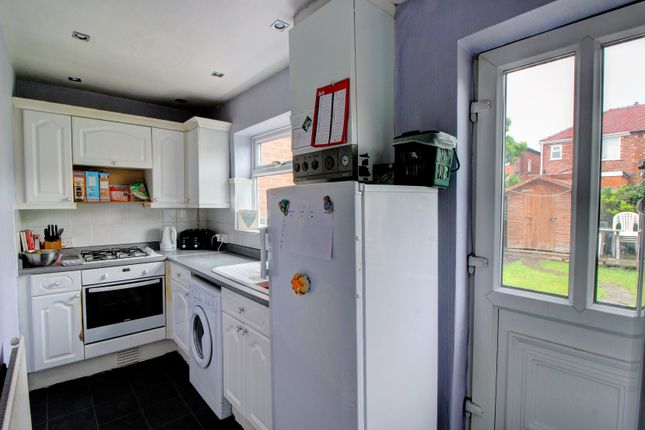 Kitchen of Clovelly Road, Offerton, Stockport SK2