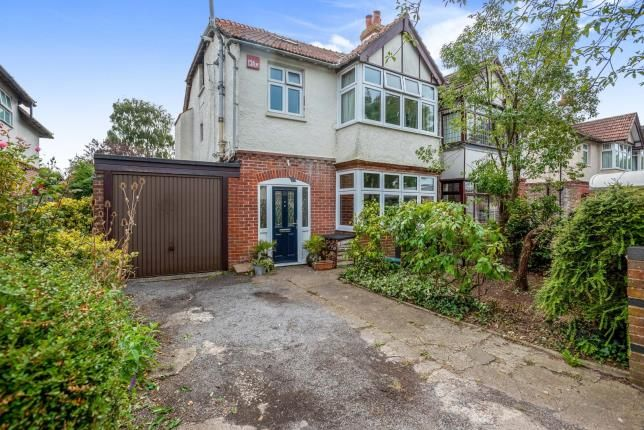 5 bed semi-detached house for sale in Emsworth, Hampshire PO10