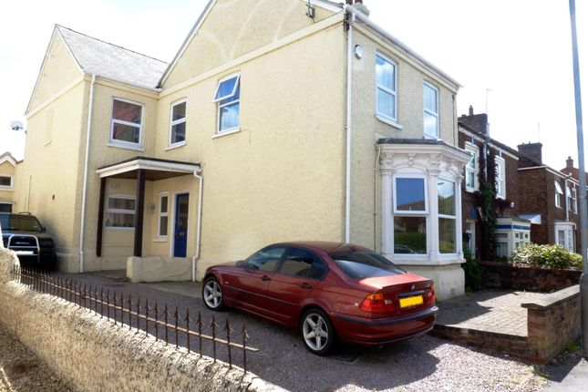 Thumbnail Property to rent in Winsover Road, Spalding