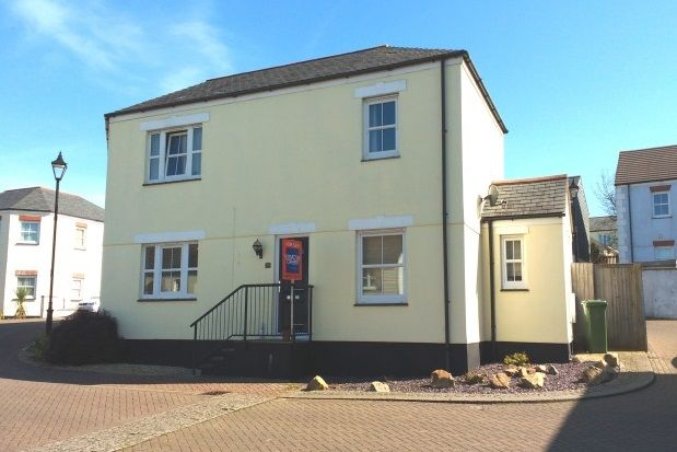 Thumbnail Property to rent in Chyandour, Redruth