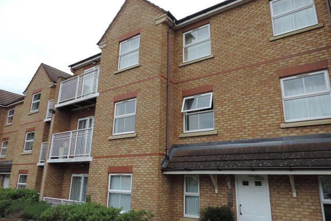 Dscn9757 of Kilderkin Court, Parkside, Coventry CV1