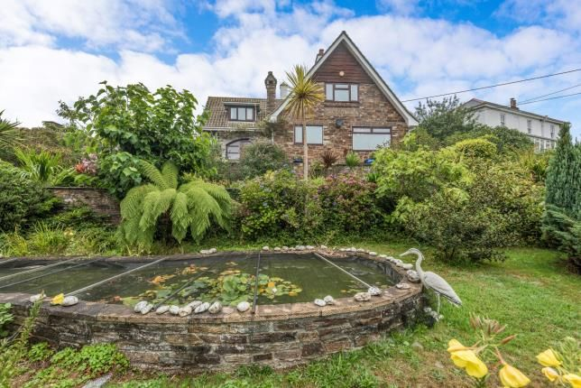 Thumbnail Detached house for sale in Penryn, Cornwall, .