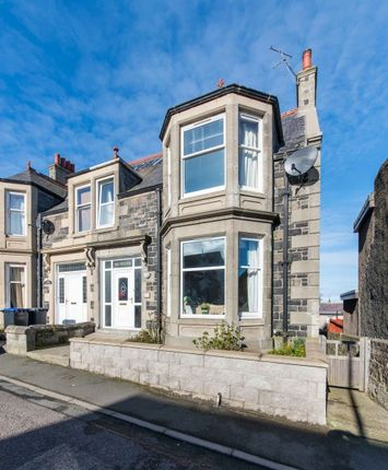 Thumbnail Semi-detached house for sale in 47 Gellymill Street, Macduff, Aberdeenshire