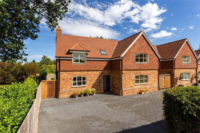 Thumbnail Detached house for sale in The Street, West Clandon