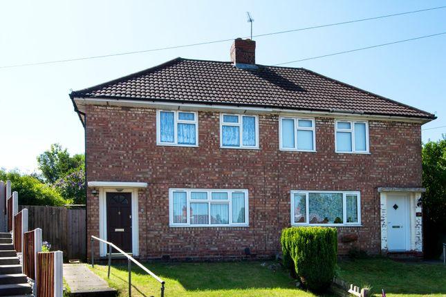 Thumbnail Semi-detached house for sale in Chaceley Grove, Erdington, Birmingham