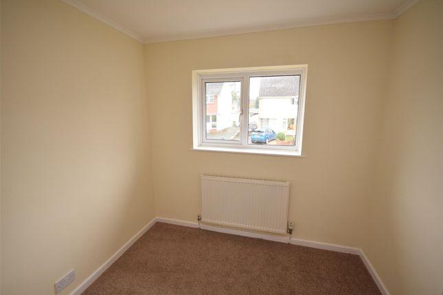 Bedroom of Castlefields Road, Charlton Kings, Cheltenham, Gloucestershire GL52