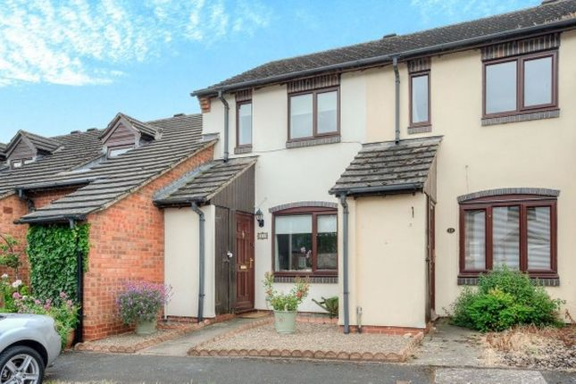 Thumbnail Terraced house for sale in The Bank, Bidford-On-Avon, Alcester