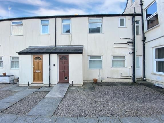 Thumbnail Terraced house for sale in Oakfield Street, Plasnewydd, Cardiff