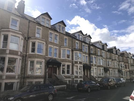 Thumbnail Flat for sale in West End Road, Morecambe, Lancashire