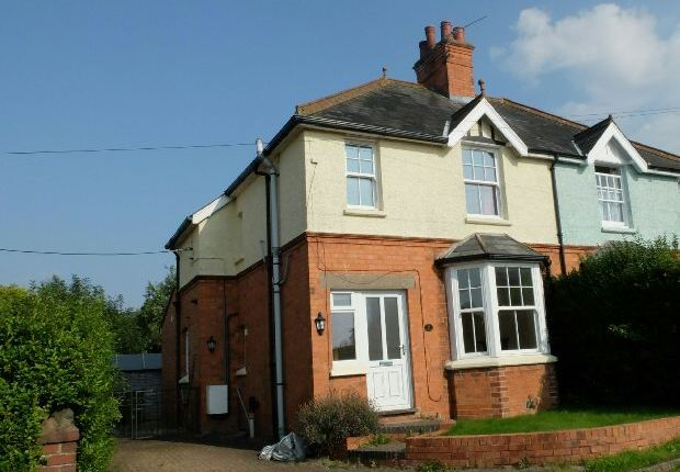 Thumbnail Semi-detached house to rent in 27 The Crescent, Colwall, Worcestershire