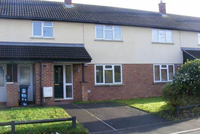 3 bed property to rent in Merryfield Road, Flowerdown, Weston-Super-Mare BS24