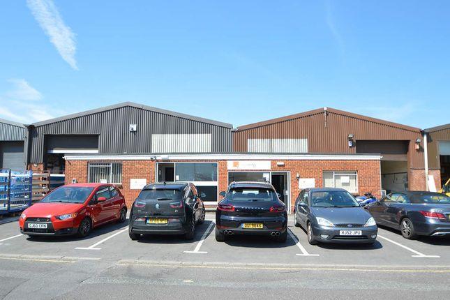 Thumbnail Warehouse to let in Units 28-30 Haviland Road, Wimborne