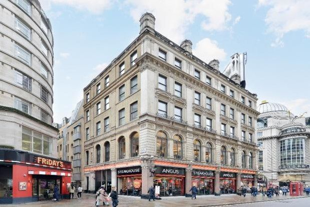 Thumbnail Property to rent in Shavers Place, Piccadilly Circus