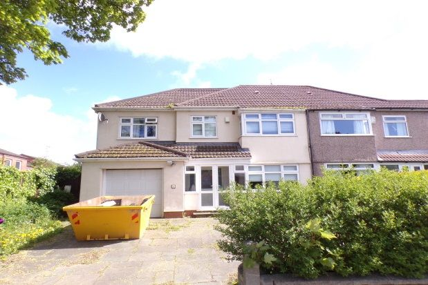 Thumbnail Property to rent in North Sudley Road, Aigburth, Liverpool