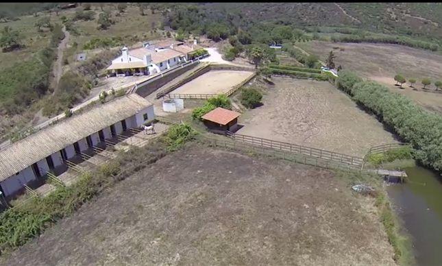 Thumbnail Country house for sale in Faro, Aljezur, Bordeira