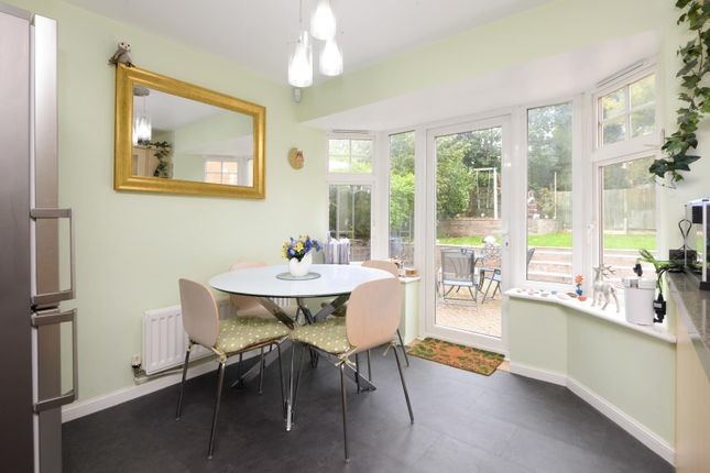 Dining Area of Penny Cress Gardens, Maidstone ME16