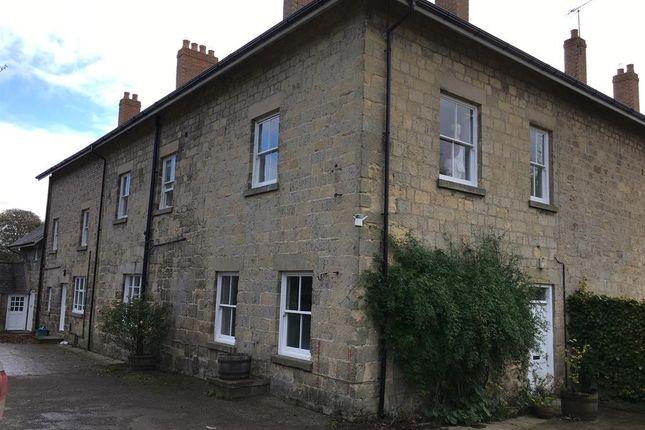Thumbnail Semi-detached house to rent in Birdsall, Malton