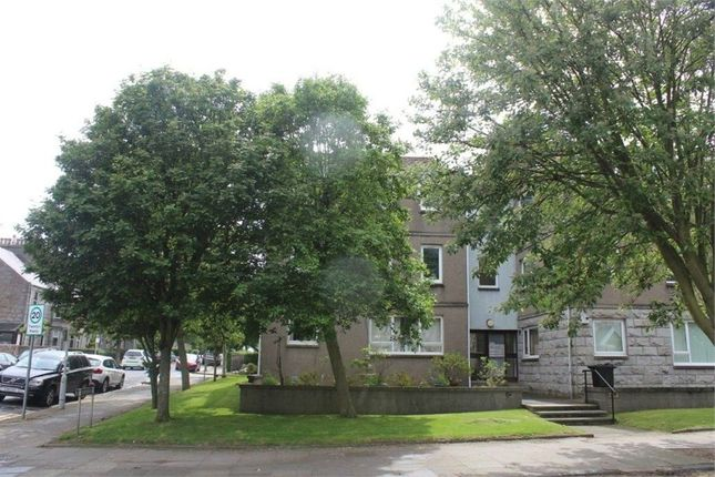 Thumbnail Flat for sale in Westburn Road, Aberdeen