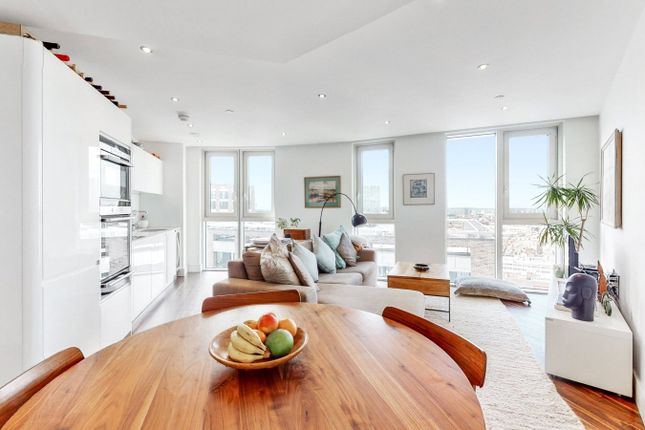 Thumbnail Property for sale in Alie Street, London