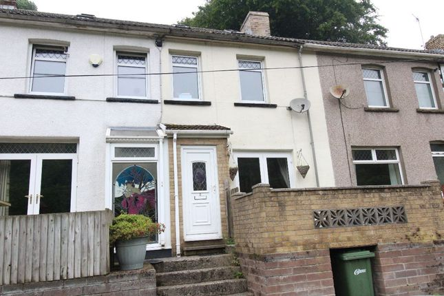 Thumbnail Cottage to rent in Hafodyrynys, Crumlin, Newport