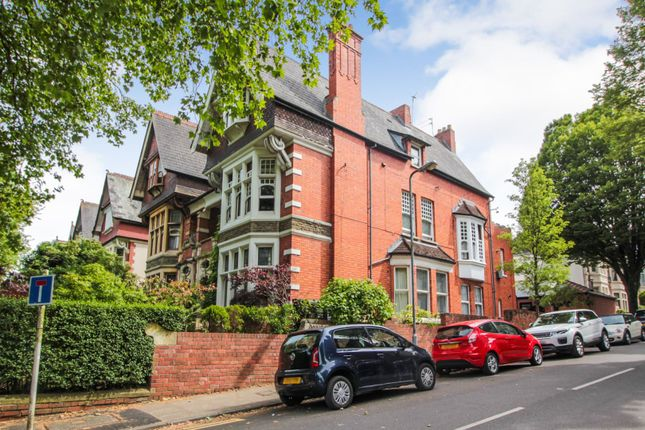 Thumbnail Flat for sale in Ninian Road, Roath Park