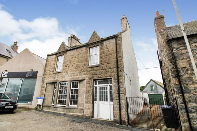 5 bed detached house for sale in Market Street, Ellon AB41