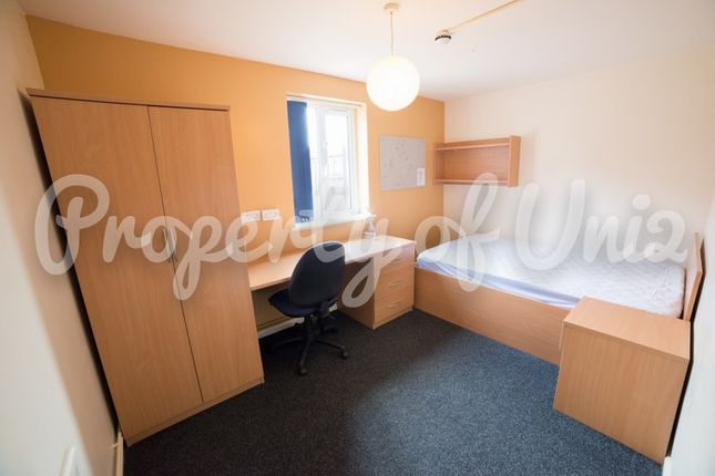 Thumbnail Property to rent in Russell Street, Nottingham
