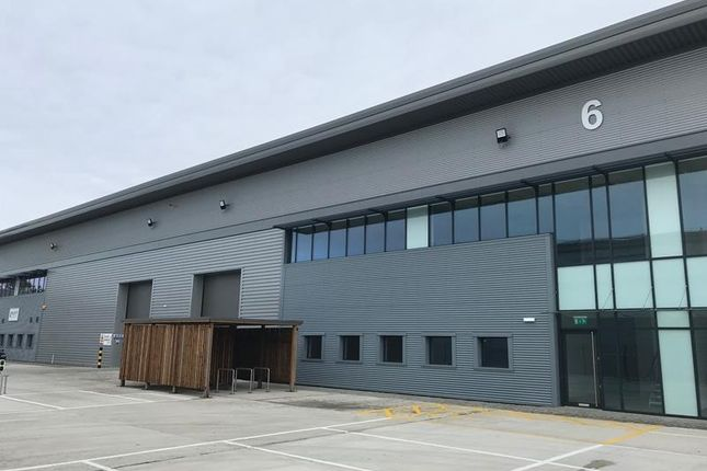 Photo 2 of Unit 6 Merlin Park, Airport Service Road, Portsmouth, Hampshire PO3