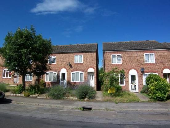 Thumbnail End terrace house to rent in Cramptons Road, Sevenoaks