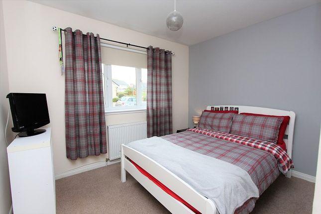 Bedroom  2 of 129 Holm Farm Road, Culduthel, Inverness IV2