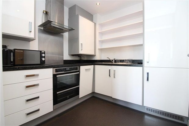 Kitchen of St Georges Court, St Georges Road, Lytham St. Annes FY8