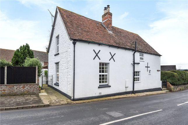 Thumbnail Detached house for sale in Bath Road, Sturminster Newton, Dorset