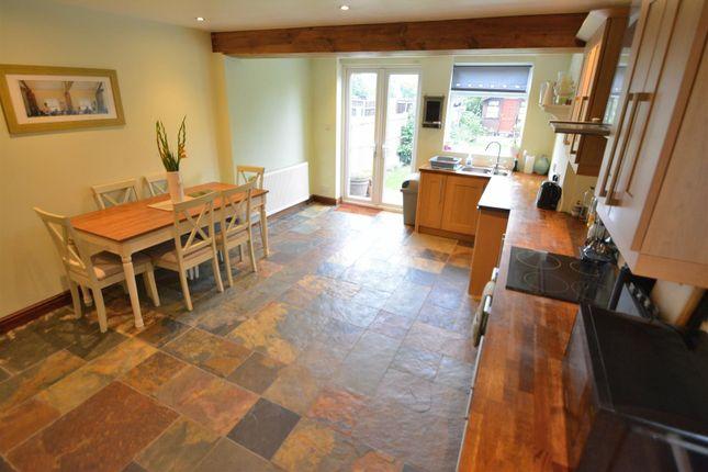 Dining Kitchen of Richmond Avenue, Breaston, Derby DE72